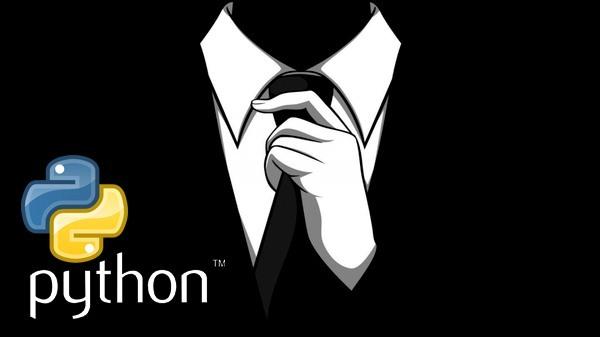 Study Python Senior Developer
